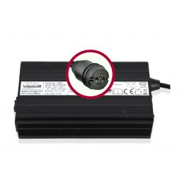 CHARGER FOR BROSE 650WH BATTERIES ONLY